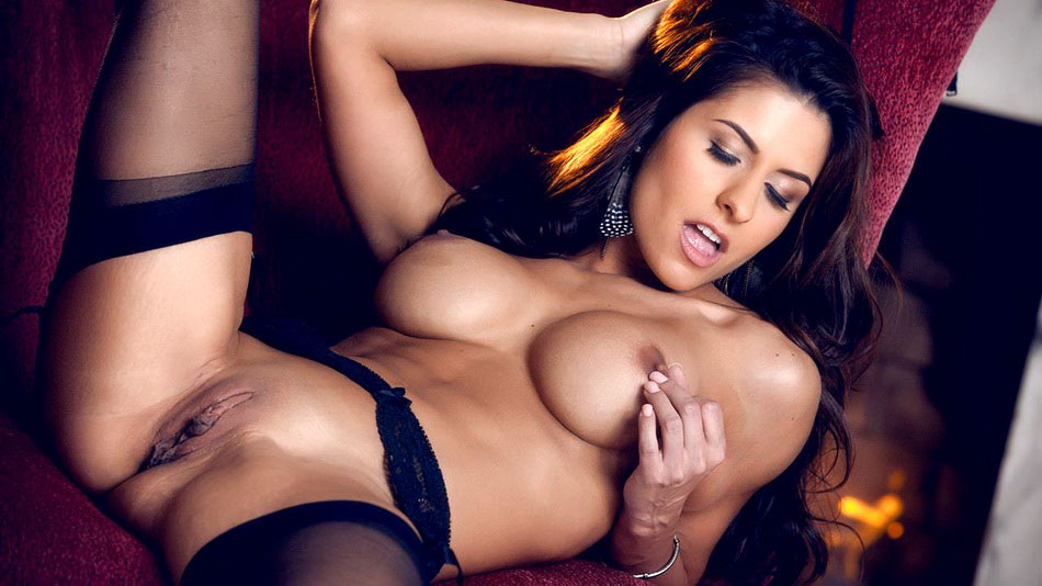 Babes rippling starring danni gee clip