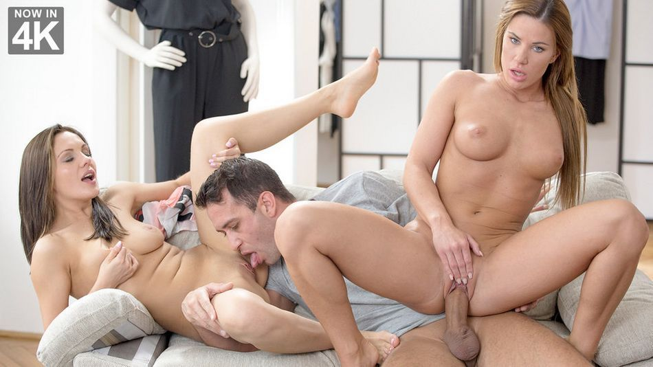 dominica phoenix changing room poon hd glamcore